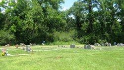 Jordan Memorial Gardens Cemetery