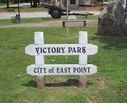 Victory Park War Dead Monument