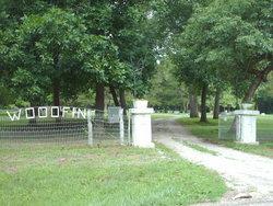 Woodfin Cemetery