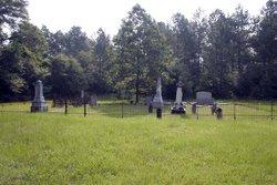 Carson Family Cemetery