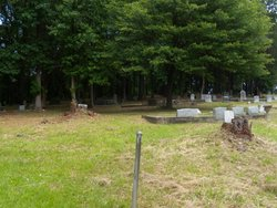 Mayson Methodist Church Cemetery