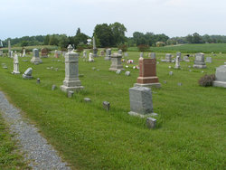 Fleming Rural Cemetery