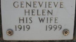 Genevieve Helen Perry