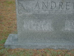Percy Lawrence Andrews