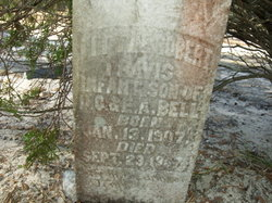 Robert Travis Bell