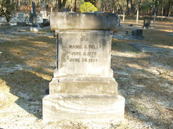 Mary C. Mamie Bell