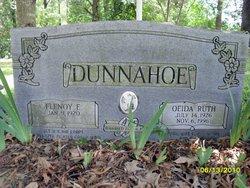 Flenoy E. Dunnahoe