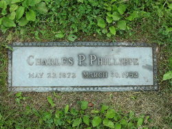 Charles Louis Deacon Phillippe