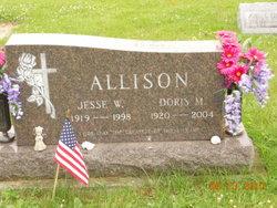 Jesse W Allison