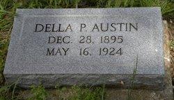 Della May <i>Patton</i> Austin