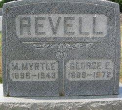 George Edward Revell