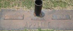 Alice G. <i>Suther</i> Appling