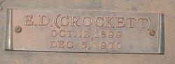 Euclid David Crockett Appling