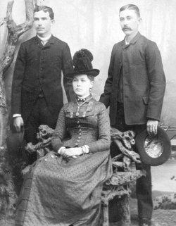 Mary Elizabeth <i>Chapman</i> Williamson