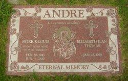 Patrick Louis Andre
