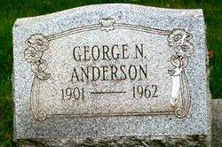 George Norman Anderson