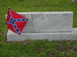 Eli W. Ballard