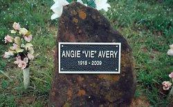 Angie Vie <i>Hill</i> Avery