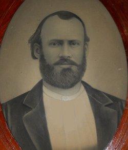 James Reubin Thomas, Jr