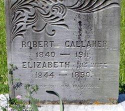 Robert Gallaher
