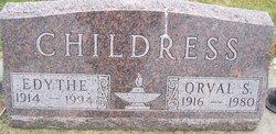 Edythe <i>Torbert</i> Childress