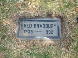 Frederick Bradbury