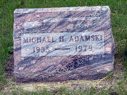 Michael Harry Adamski