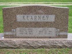 Roxie Mae <i>Moore</i> Kearney