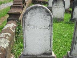 Daniel Avery, Jr
