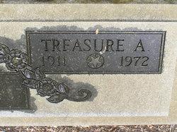 Treasure Augusta <i>Hay</i> Chambers