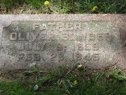 Oliver Bowder