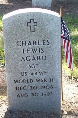 Charles Lewis Agard