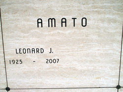 Leonard J. Amato