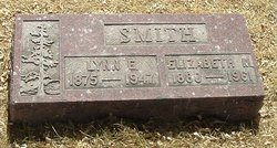 Elizabeth May <i>Williams</i> Smith