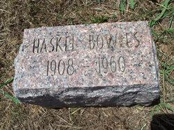 Haskel Bowles