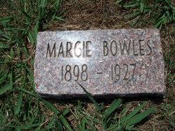 Margie Bowles