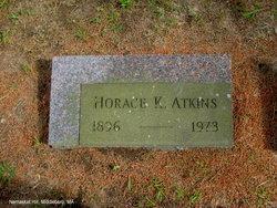 Horace K. Atkins