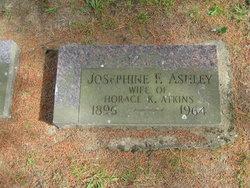 Josephine E. Atkins