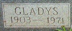 Gladys Edmonds