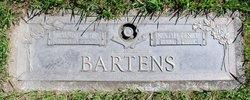 August H Bartens