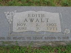 Edith Awalt
