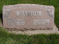 Loren Gillingham Damon