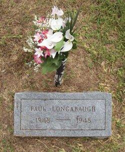 Paul Herman Longabaugh
