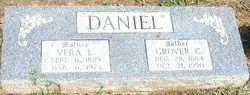 Vera Louise <i>May</i> Daniel