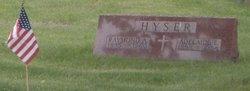 Adelaide E. Hyser