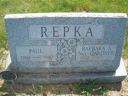 Paul Repka
