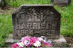 Dick Harrison