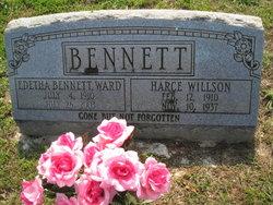 Harce Wilson Bennett