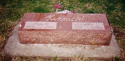 Paul Harold Kinnick