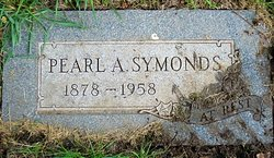 Lidia Pearl <i>Allen</i> Symonds